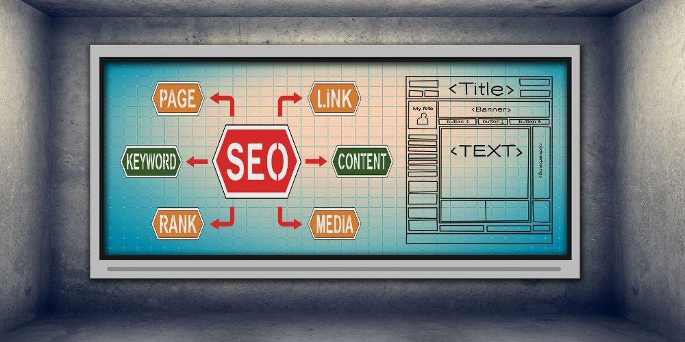What does SEO involve and what are the downsides of it?
