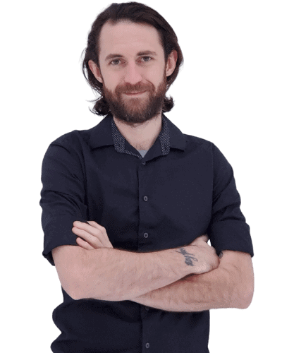 Ben McLaughlan is the owner of Easy Mode Media