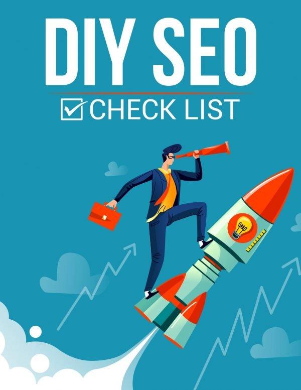 do it yourself SEO checklist