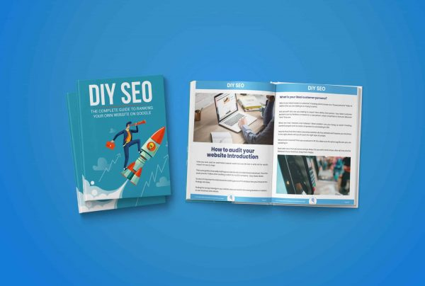 DIY SEO Your Own Website