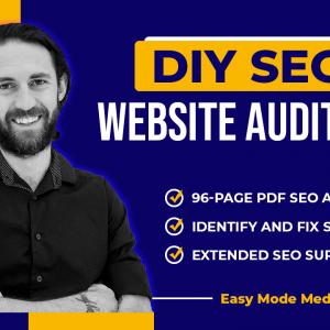 Downloadable SEO Website Audit Guide
