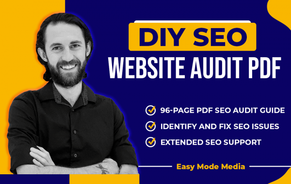 Downloadable SEO Website Audit Guide